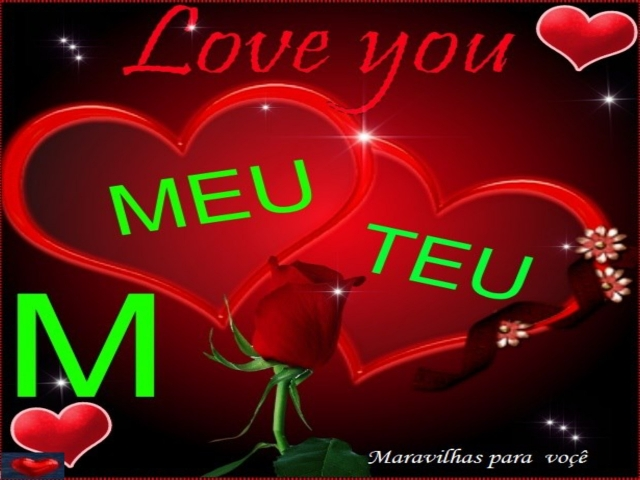 Amor I Love you / Sentimento